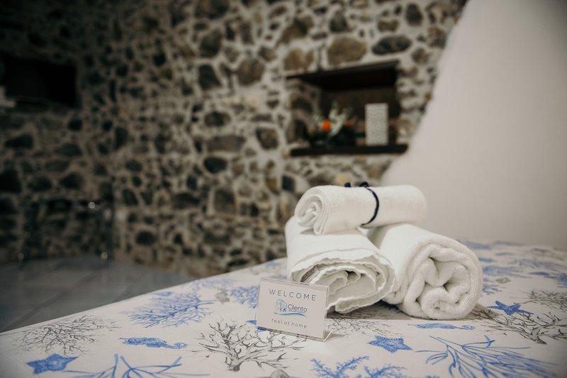 Cilento Apartment Villammare, location de vacances à Scario