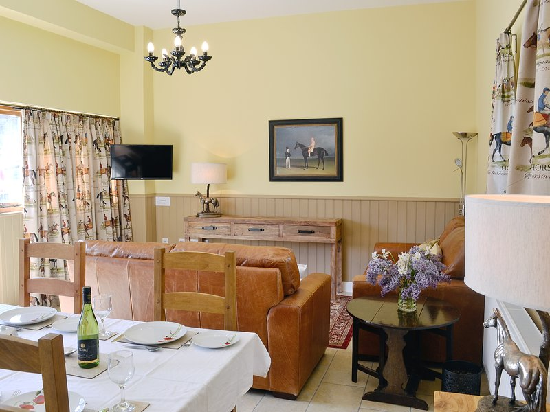 Stable Cottage - RFFP, holiday rental in Sollers Hope