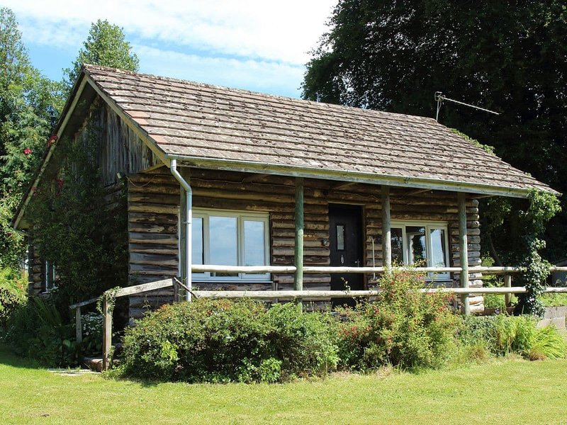 The Garden House - UK10987, vacation rental in Whitebrook