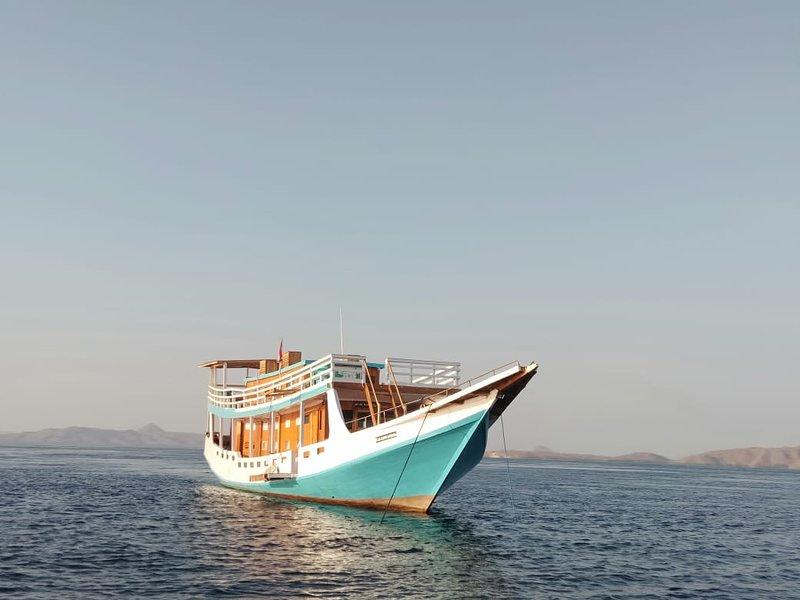 Sailing Komodo - Arung Baruna, holiday rental in East Nusa Tenggara