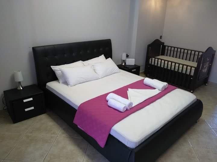 Africa Rent Apartment, location de vacances à Kalyves Polygyrou