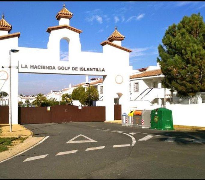 Apartamento Islantilla,La Hacienda Golf, holiday rental in Lepe