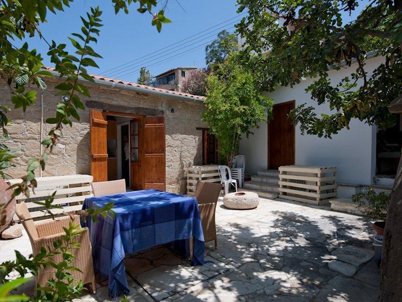 Zoe House, casa vacanza a Maroni