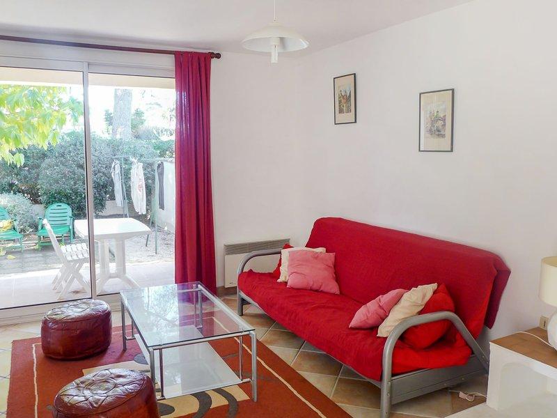 Aubanel, vacation rental in Les Lecques