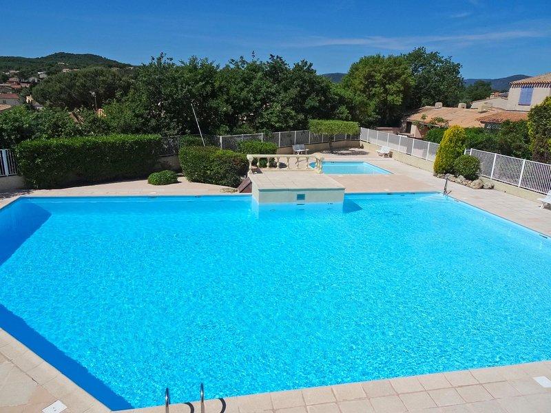 Les Mas de Cogolin, vacation rental in Cogolin