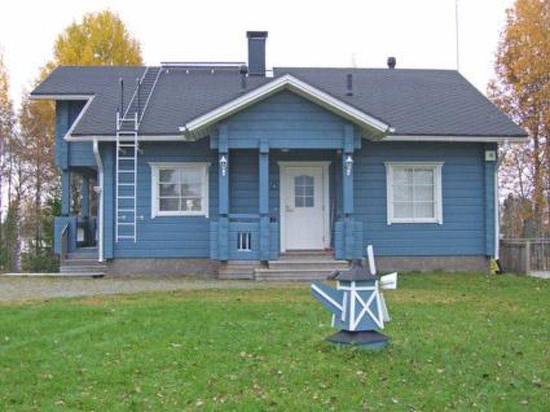 Saraste, aluguéis de temporada em Kuusamo