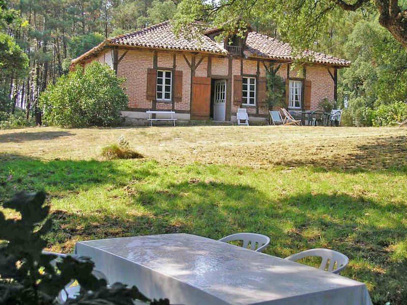 HOLLEBARDE, vacation rental in Leon