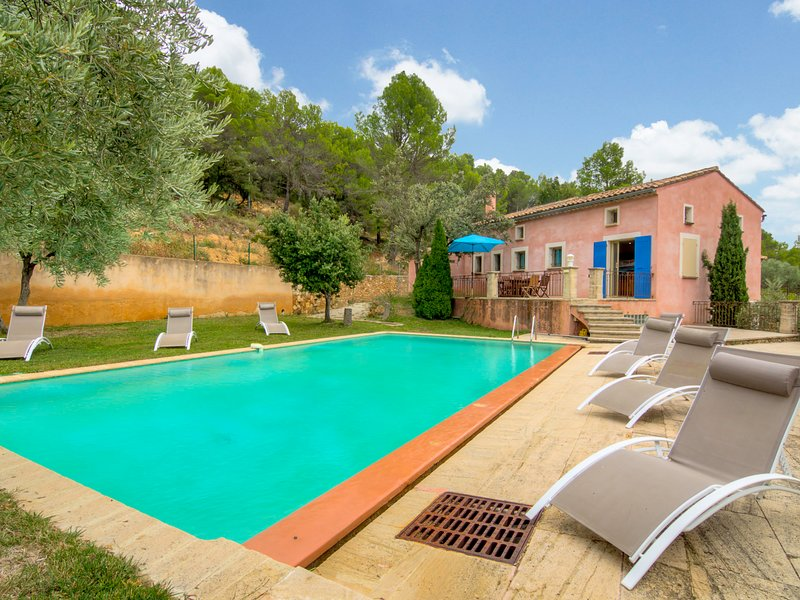 Patifiage, holiday rental in Le Barroux