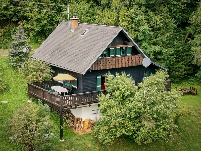 Neunhoeffer, vacation rental in Gnesau