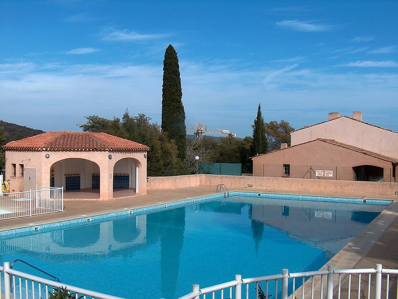 Bonporteau, holiday rental in Cavalaire-Sur-Mer
