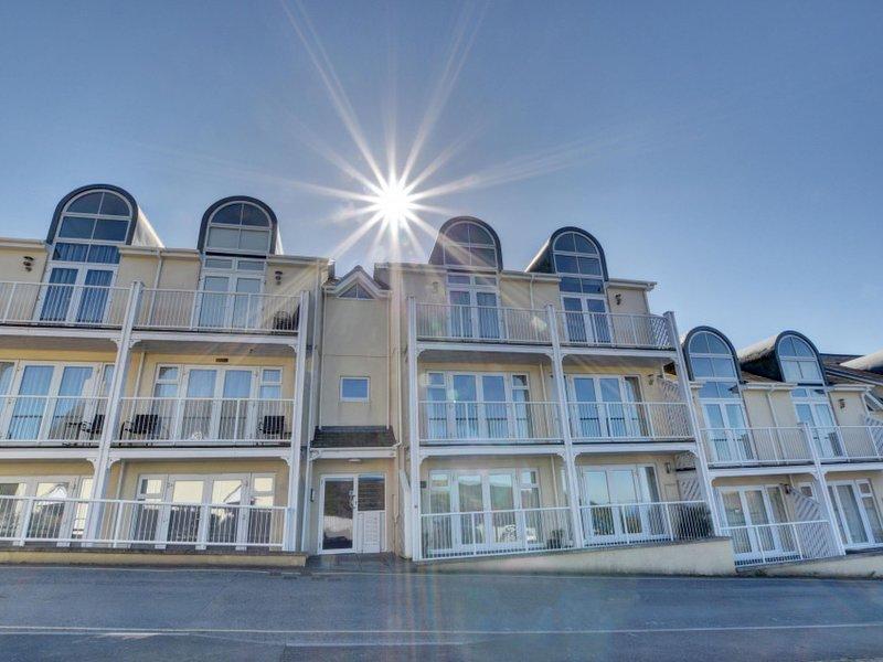 Rockham, holiday rental in Saunton