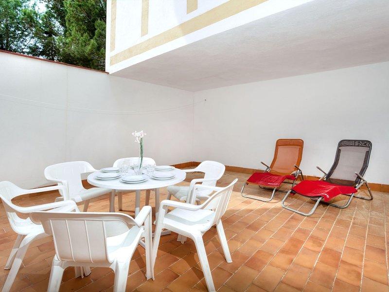 Delta 1, vacation rental in Albons