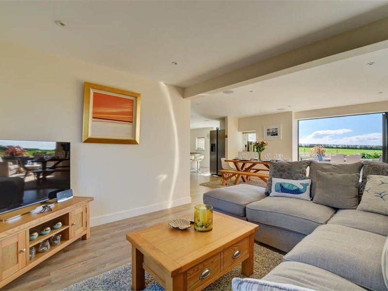 Parkenhead, holiday rental in Padstow