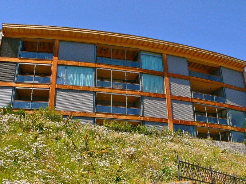 Residenz Cresta Kulm B26, Ferienwohnung in Bever
