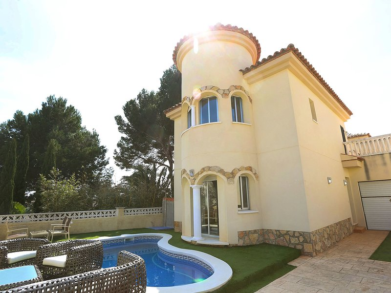 Plaza Hortensias, vacation rental in Masriudoms