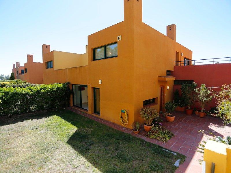 Vistamar, holiday rental in La Riera de Gaia