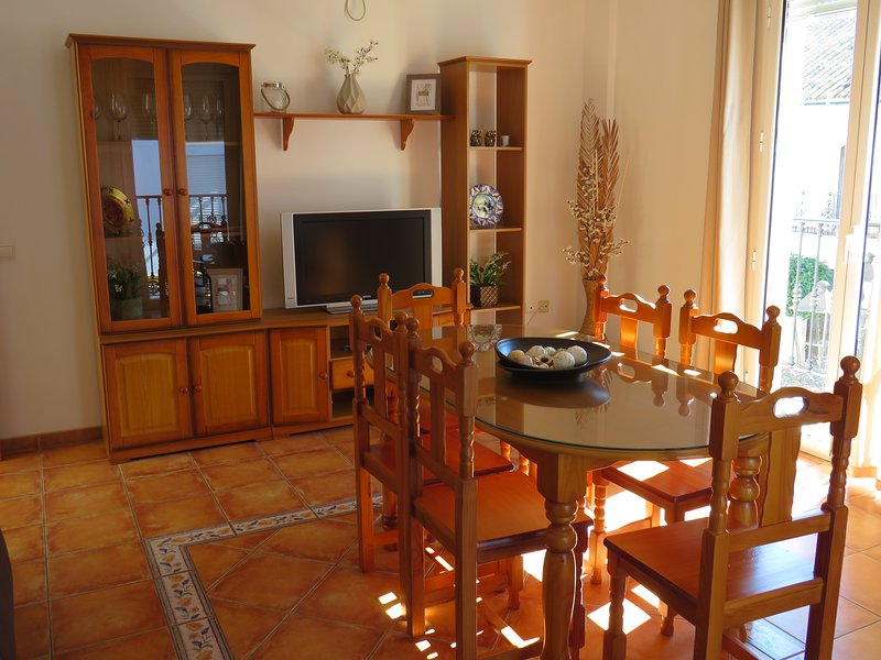 Casa Rural Vista Bonita, holiday rental in Santaella