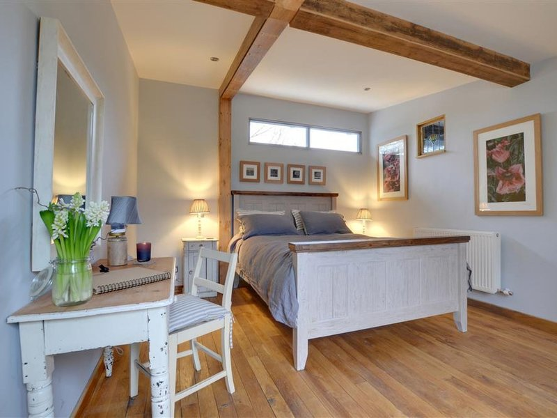 Little Nut, vacation rental in Stalisfield