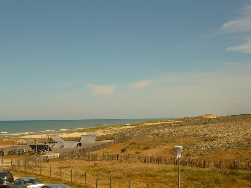 Les Sables d'Argent, vacation rental in Lacanau-Ocean