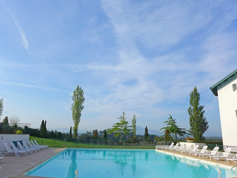 Pierre et Vacances, holiday rental in Arcangues