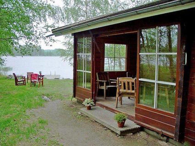 Joutsenlahti, aluguéis de temporada em Padasjoki