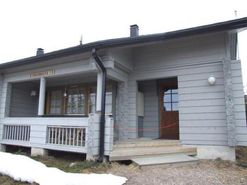 Rukannaava 1b (12), holiday rental in Rukatunturi