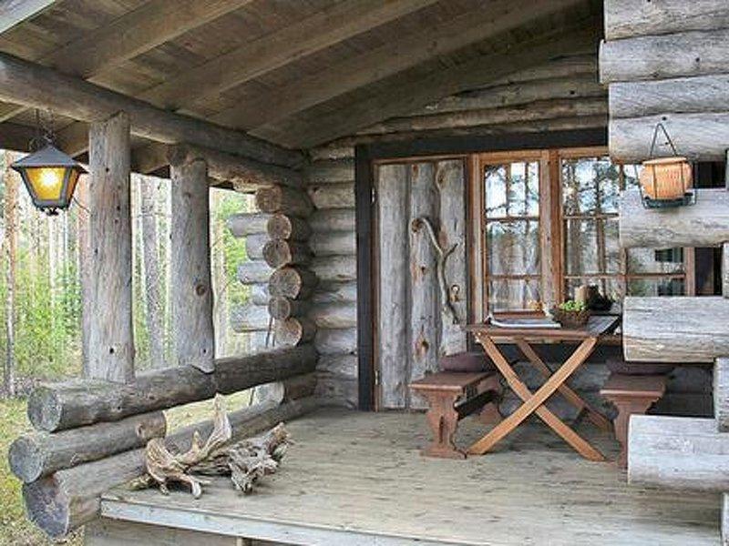 Näätämö, aluguéis de temporada em Padasjoki