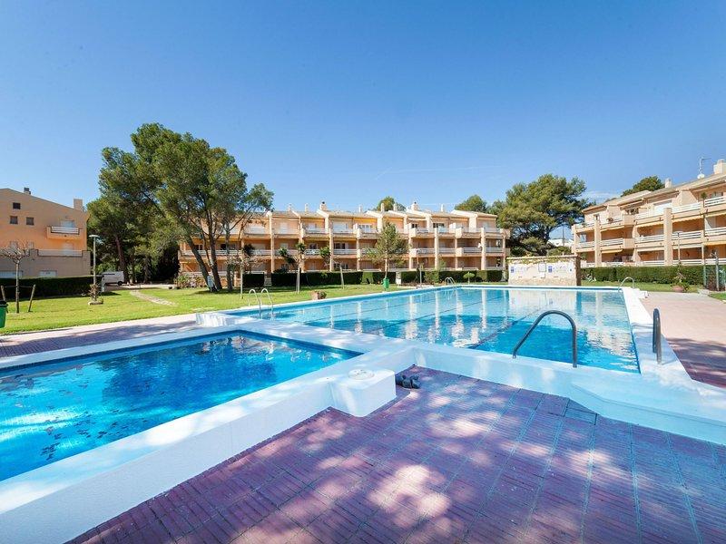 Guardamar, holiday rental in Montroig