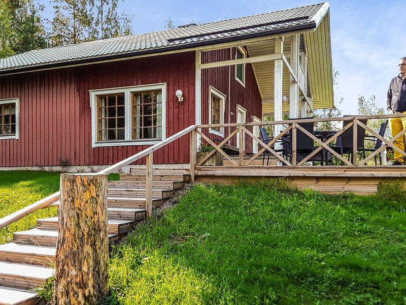 Metsätähti, location de vacances à Hattula
