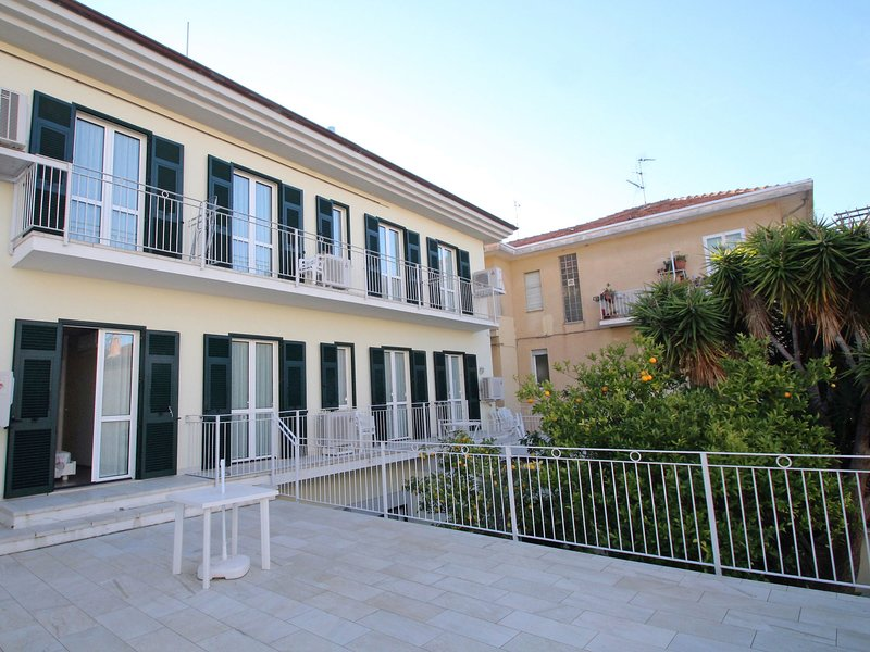 Area 123, vacation rental in Diano Marina