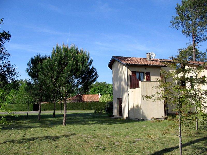 Maison Dino 1, casa vacanza a Onesse-et-Laharie
