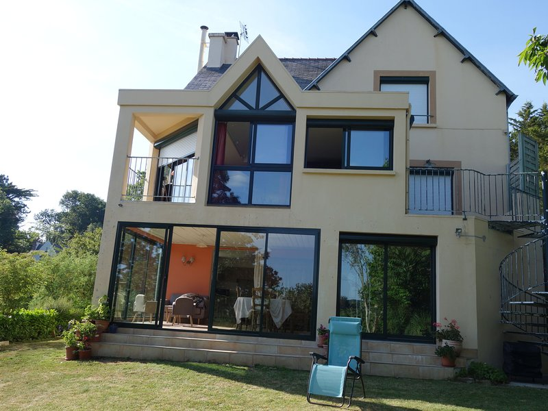 Ker Marie, vacation rental in Landerneau