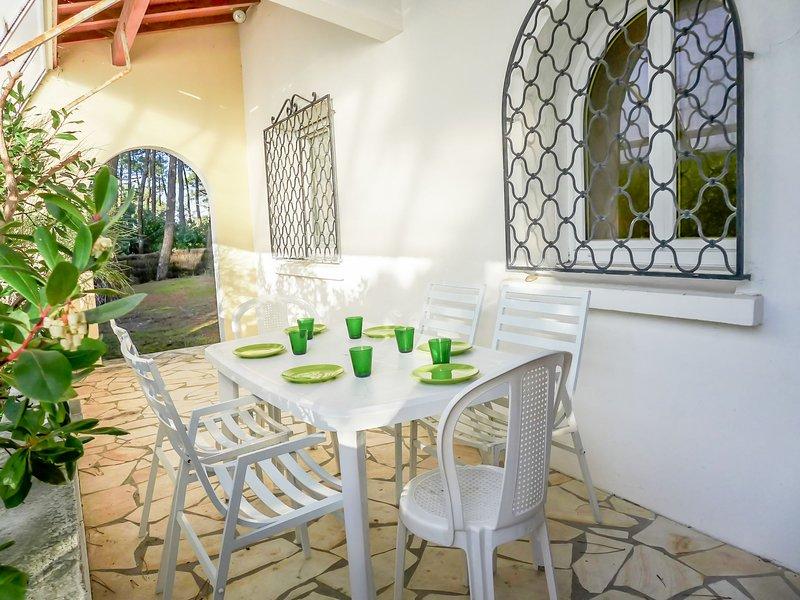 Dominique, holiday rental in Lacanau-Ocean