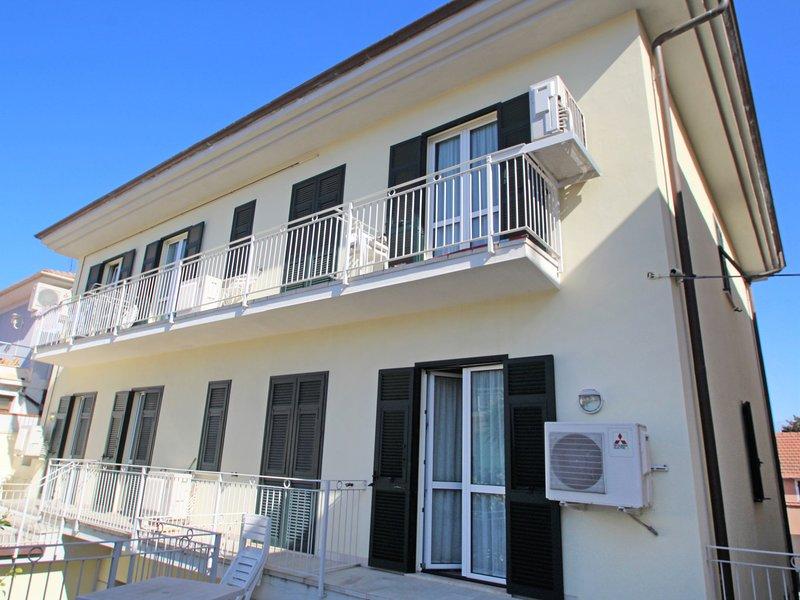 Area 123, casa vacanza a Diano Marina