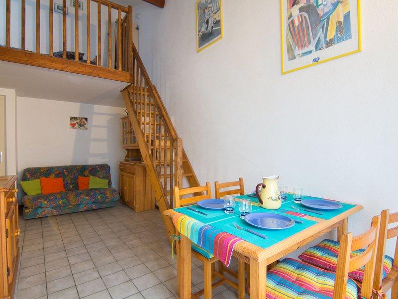 Le Hameau de Talaris, holiday rental in La Palmyre-Les Mathes