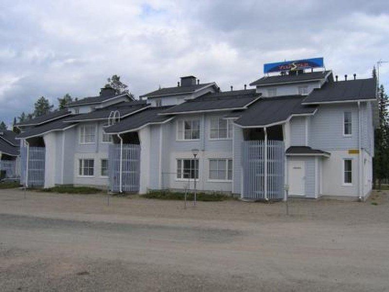 Yllästar 1 as 201, vacation rental in Kolari