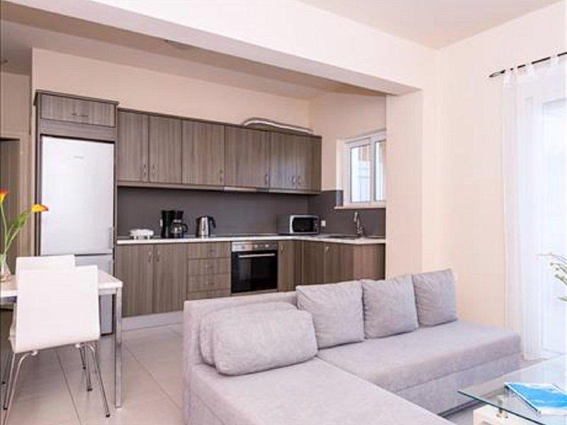 Azure Villa, holiday rental in Koleni