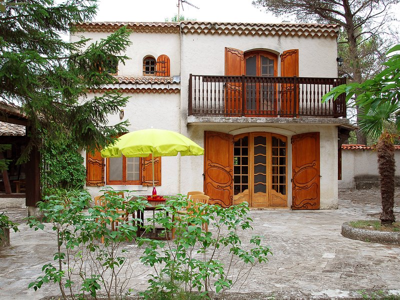 Chando, holiday rental in Noves