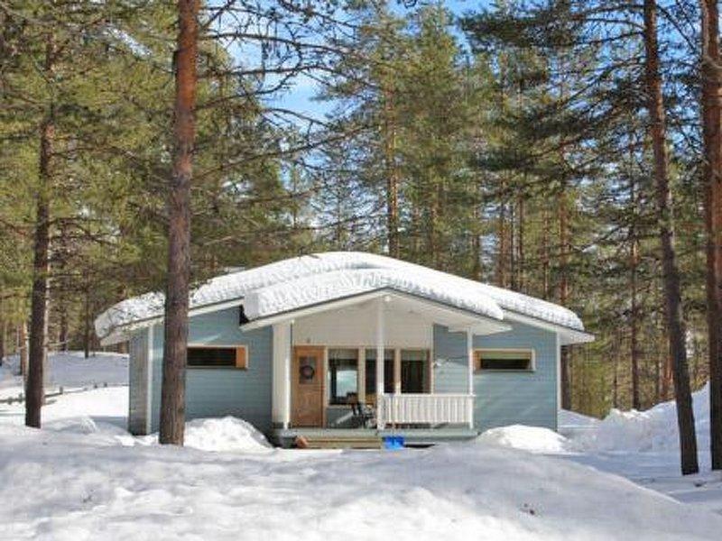 Villa hilla, aluguéis de temporada em Kuusamo