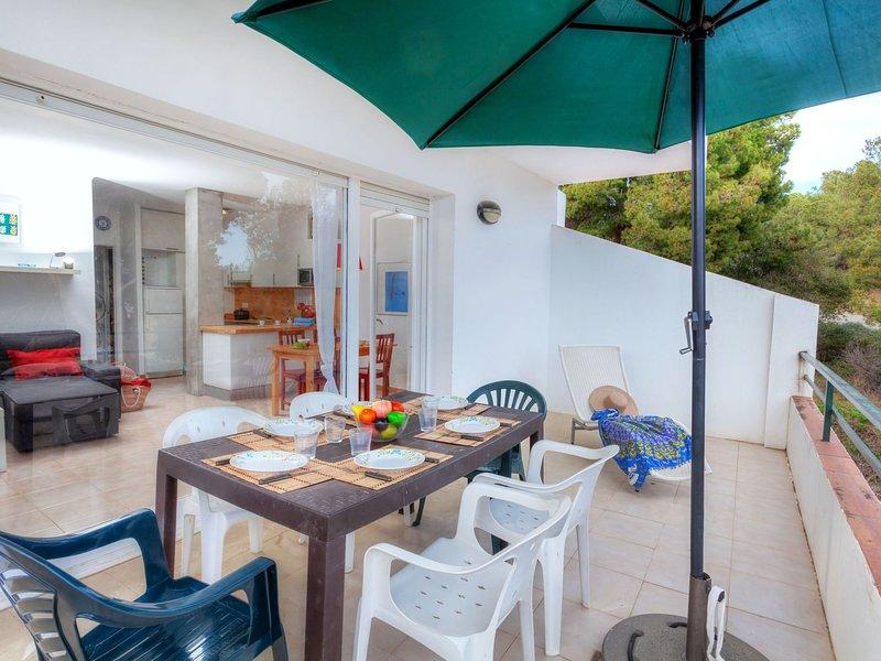 Cap Ras, holiday rental in Colera