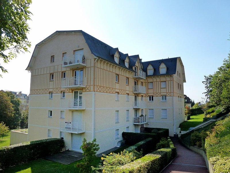 Vallon 2, location de vacances à Bonneville-sur-Touques