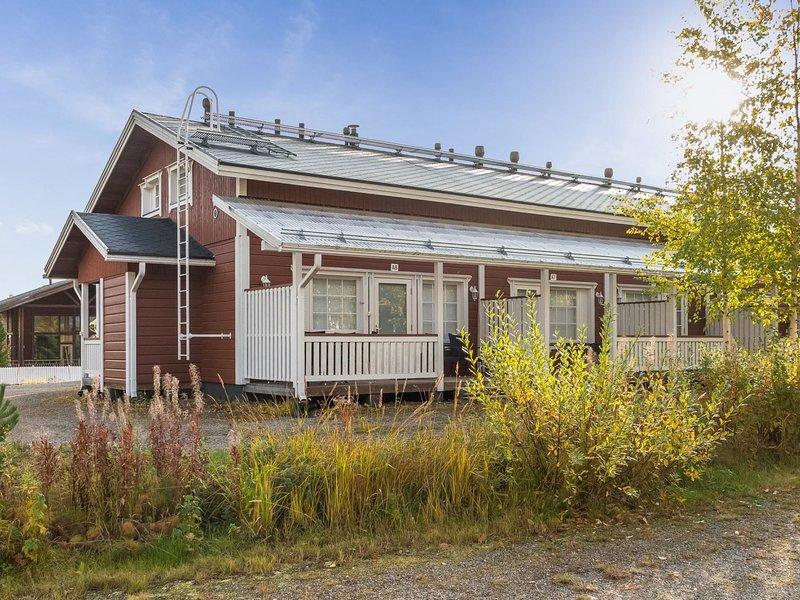 Karitahko a 8, holiday rental in Rautavaara