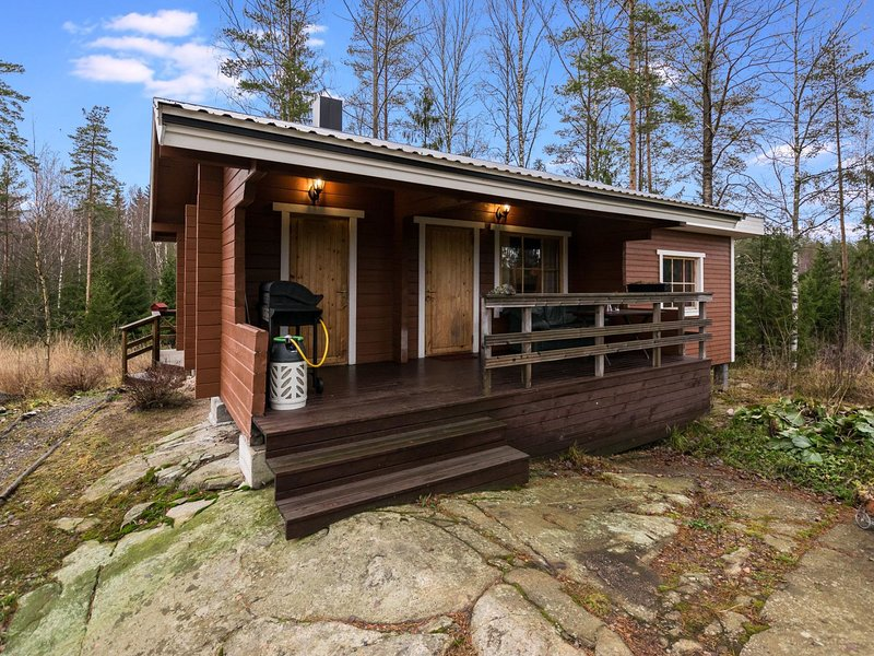 Mäntymäki, vacation rental in Bromarv