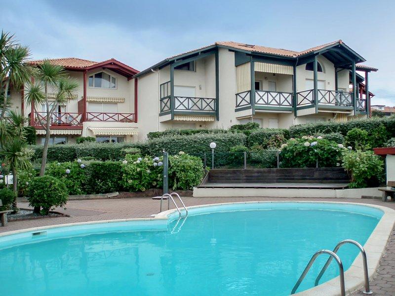 Milady Village, vacation rental in Biarritz
