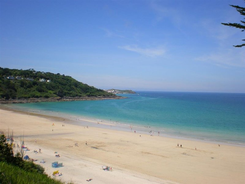Headlong, vacation rental in Carbis Bay