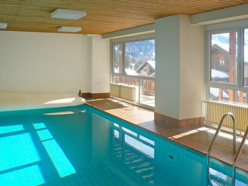 La Résidence, holiday rental in Bovernier