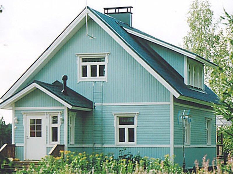Eteläranta, vacation rental in Rautalampi