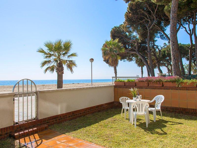 Lekeitio, holiday rental in Vilafortuny