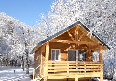 Camping Les 7 Laux, vacation rental in Saint-Hilaire
