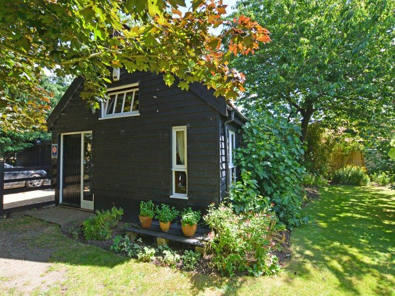 Dell Barn, aluguéis de temporada em Surlingham